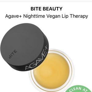 🌻NEW! Bite Beauty agave nighttime lip therapy